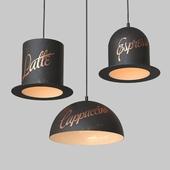 Arte Lamp Capello Dome