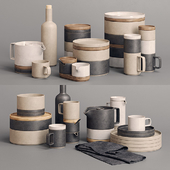 Hasami Porcelain Sets