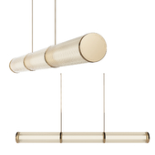 Rokua Suspended lamp by Cameron Design House
