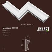 www.dikart.ru M-900 25Hx10mm