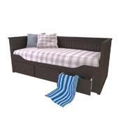 Couch HEMNES
