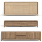 Karpenter Solid - Sideboard / TV Chest