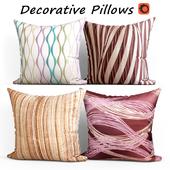 Decorative Pillow set 383 Etsy