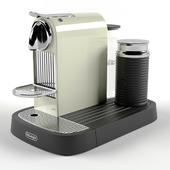 Coffee machine Nespresso Citiz & Milk EN 266.CWAE