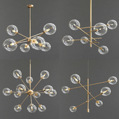 Four Exclusive Chandelier Collection_3