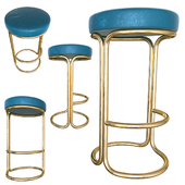 West Elm Bar Stool