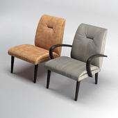 Reflex SOFT POLTRONCINA armchair