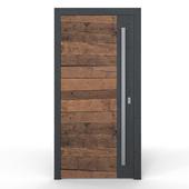 KOWA DOOR   Planken