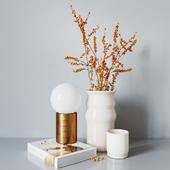 Decorative set   Decorative composition