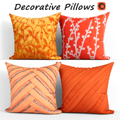 Decorative Pillow set 389 Etsy