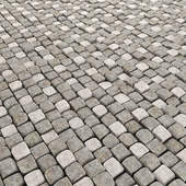 Paving stones old