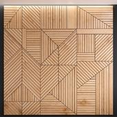 Декоративная стеновая панель 01