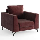 B & T design / Modena Armchair