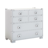 Pottery barn devon dresser