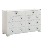 Pottery Barn Devon Extra Wide Dresser