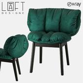 Chair LoftDesigne 1674 model