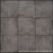 ABK Solutions Facktory Taupe 600x600
