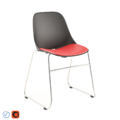 Cerantola Quick Office Chair 2