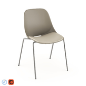 Cerantola Quick Chair