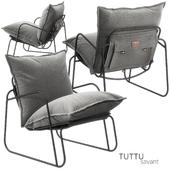 """OM Chair TUTTU """"Savant"""""""