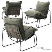 """OM Chair TUTTU """"Lumberer"""""""