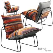 "OM Chair TUTTU ""Farmer"""