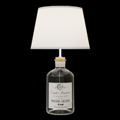 Kunda table lamp