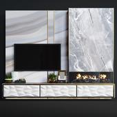 Modern fireplace 15
