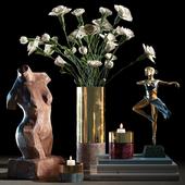 Decorative set 012