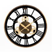 Frerichs Wall Clock