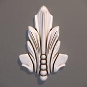 Ornament: Europlast 1.60.007