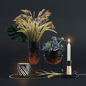 DECORATIV SET