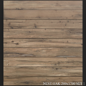 ABK Nest Oak 200x1700 Set 1