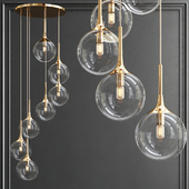 Arteriors Fixed Chandelier