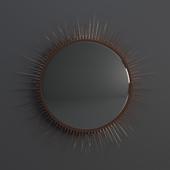 Luxxu Explosion Mirror
