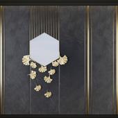 Decorative Panel Lexi 2