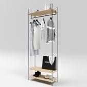Moebe wardrobe