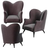 Gubi_bonaparte_lounge_chair