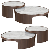Coffe table by Smriti Sawhney