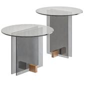 Table - Alivar Harpa coffee table