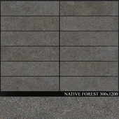 ABK Native Forest 300x1200