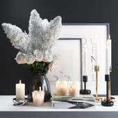 set546 -candles