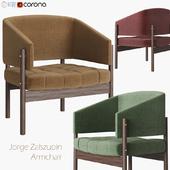 Jorge Zalszupin Seneior Lounge Chair