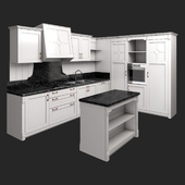 Le Cucine Chimera Kitchen