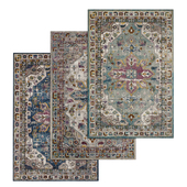 Carpets Set 8