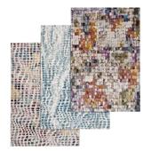 Carpets Set 10