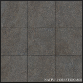 ABK Native Forest 800x800