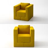 Q6 - Modular Lounge