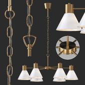 Ikea Flugbo Lamp