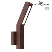 Ландшафтный светодиодный светильник NOVOTECH 358056 CORNU